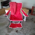 Sports/Beach chair