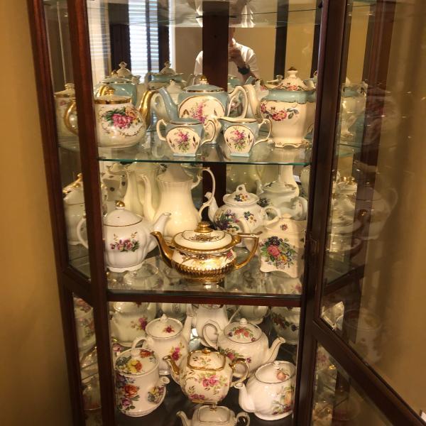 Photo of Tea pot