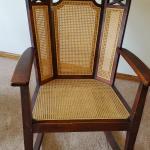Cain Rocking Chair