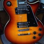 LP Style Firefly Electric Guitar