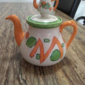 Photo of Ceramic Teapots New