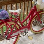A Bike For Sale