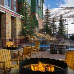 Peak Ski Season! One week, 2bd Villa in Park City, UT: Nov 27 – Dec 4, 2021