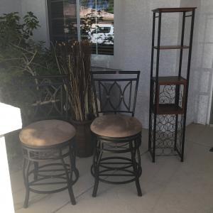 Photo of Bar stools