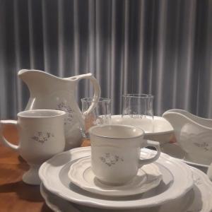 Photo of Pfaltzgraff Stoneware Dishes