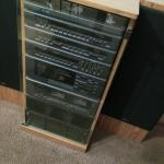 LXI SERIES VINTAGE STEREO SYSTEM