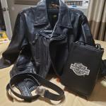 Ladies Harley Set