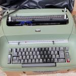 IBM Selectric I Typewriter
