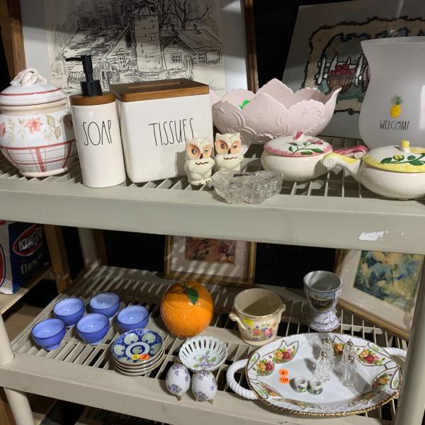 Photo of Pop-up Vintage Sale 9/10