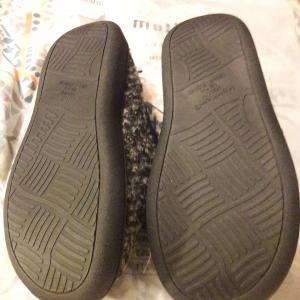 Photo of Brand New Ladies Warm Slippers