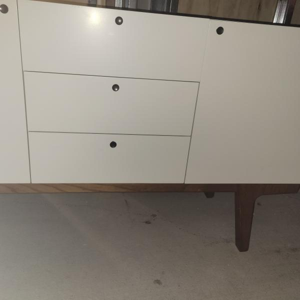 Photo of New (not used) West Elm Credenza