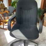 Highback computer chair