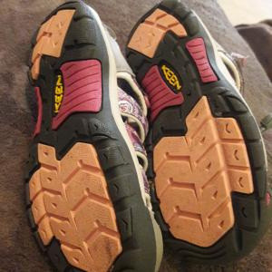 Photo of KEEN Shoes/Sandals for girls