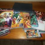 Super Heros Books