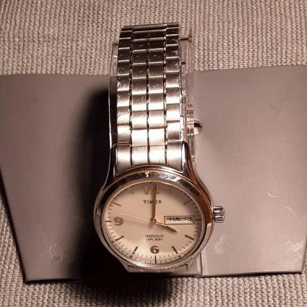 Photo of Mens' Timex Watch