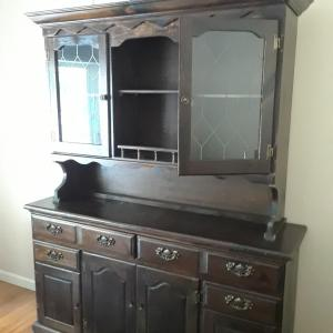 Photo of Colonial Hutch