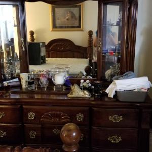 Photo of Dresser