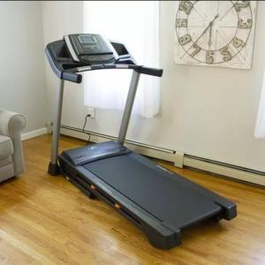 Photo of New NordicTrack Series 6.5 Treadmill