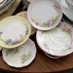 Vintage China Must Take All