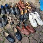 Size 13 Mens Shoes $10