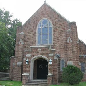 Photo of Calvary Church Yard Sale
