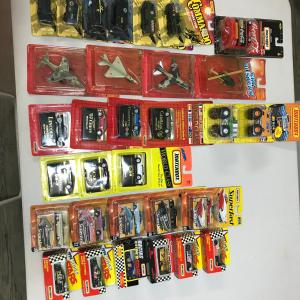Photo of Matchbox 1980's and 1990's editions