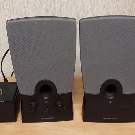 Photo of External Speakers