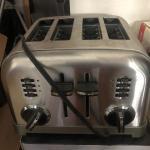 Appliances- Toaster