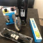 Appliances- Soda Stream