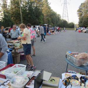 Photo of Sellers Wanted Woodcroft Community Yard Sale 10/2