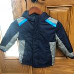 Boy's and Girl's Winter Coats