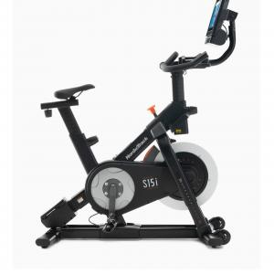 Photo of NEW- NordicTrack Commercial S15i Studio Cycle
