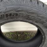 Snow tires.        contact mikesicko@aol.com
