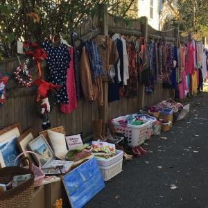 Photo of Yard sale  9am  Sat September 18th  127 Derby st