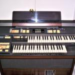 Hammond Organ Model EX-1000 with Bench one owner
