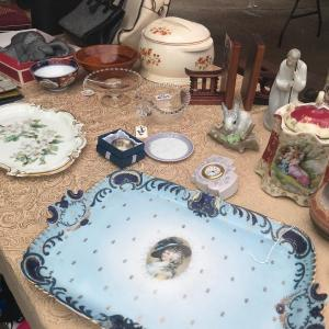 Photo of Oct 16: Mt Vernon Flea Market Community Sale