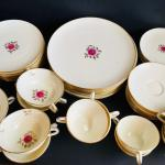 Roselyn by Lenox Fine China Set