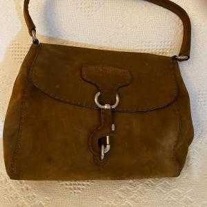 Photo of PRADA HANDBAG  Pre-Owned  Complete with Authenticity certificate card