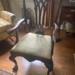 Set of Six Centennial Chairs