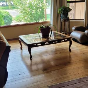 Photo of Clothes, furniture & kitchen items