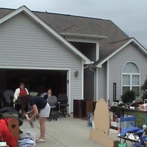 Photo of Neighborhood Oct 2 Sale 8am