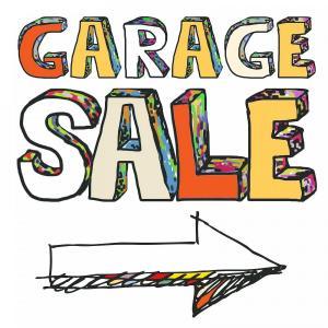 Photo of HUGE Garage Sale - 9/23 & 9/24!! *TONS of great stuff!!*