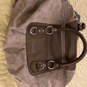 Photo of Coach purse