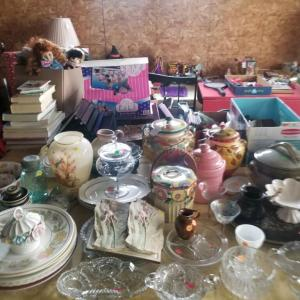Photo of 10 Family Annual Garage Sale