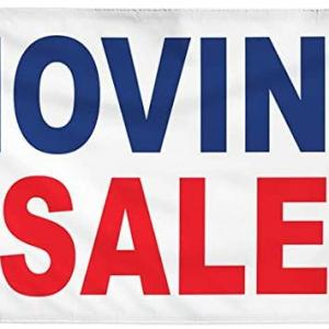 Photo of Moving Sale in Denver