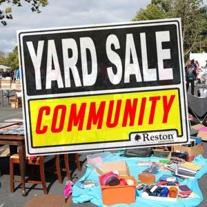 Photo of 80 Family Yard Sale