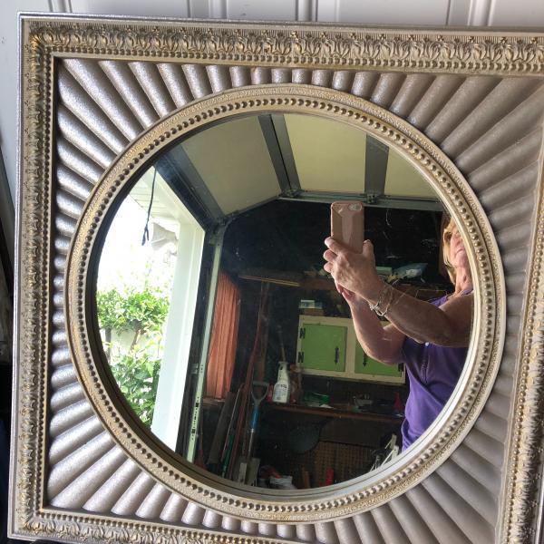 Photo of Wall mirror