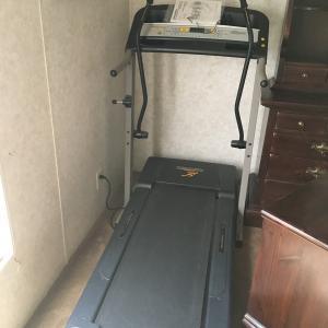 Photo of Treadmill