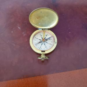 Photo of Government Issued Compass