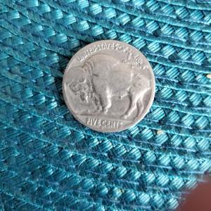 Photo of 1936 Indian Head Buffalo  Nickel